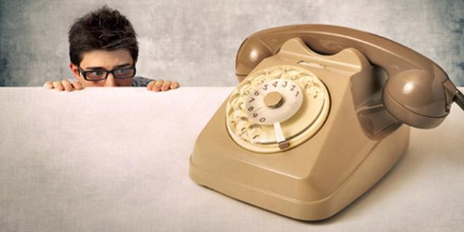 lead nurturing téléphone