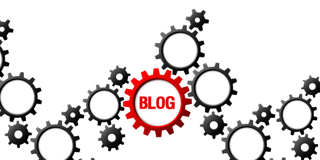 blog inbound marketing